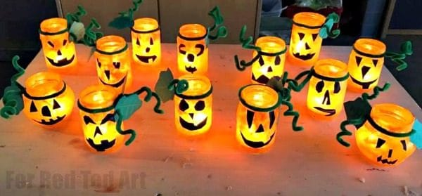 50 halloween crafts ideas