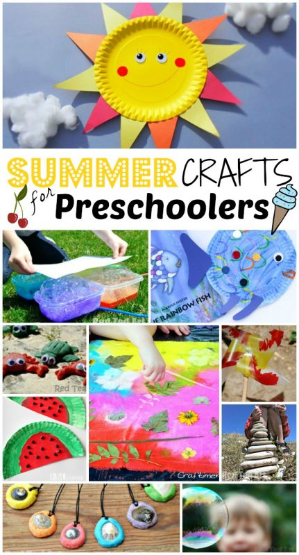 Preschool Crafts Red Ted Art Make Crafting With Kids Easy Fun