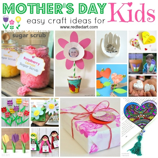 easy mother s day
