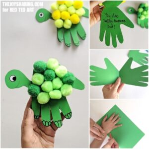 Preschool Father S Day Craft Ideas Red Ted Art Make Crafting With Kids Easy Fun