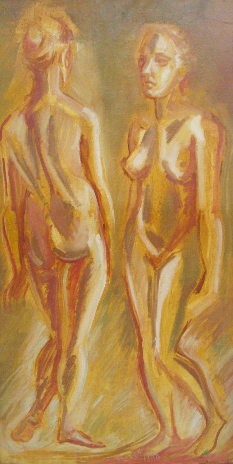Resultado de imagen para mirarse desnudo al espejo