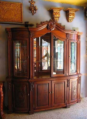 muebles guatemala Trinchante
