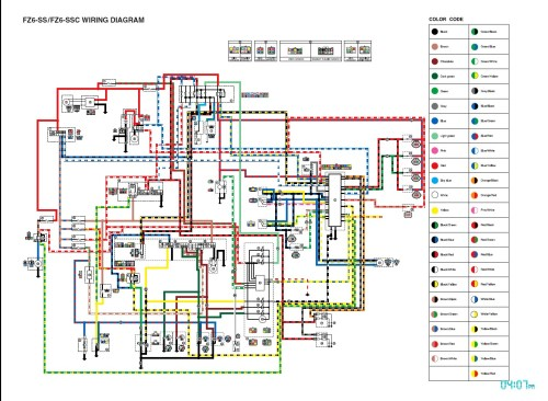 small resolution of fz6 wiring diagram wiring diagram imp 2004 fz6 wiring diagram 2004 fz6 wiring diagram