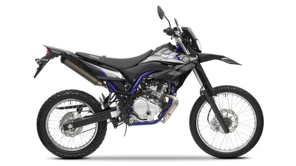 Our Yamaha motorcycles provided off road in Spain