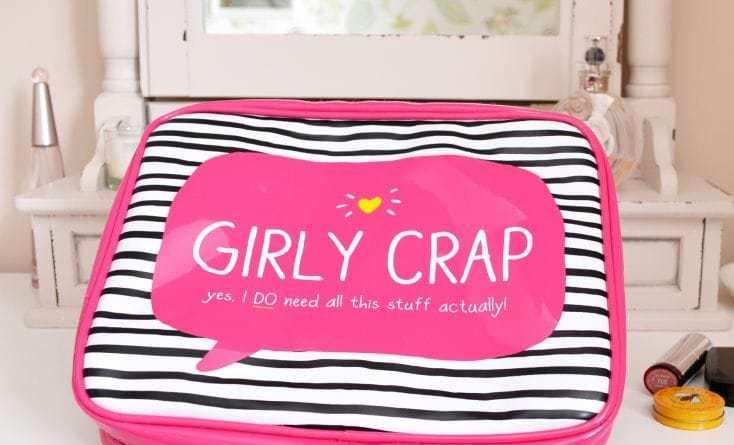 The Teenage Girl Christmas Gift guide.