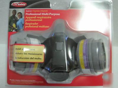Ao Safety Respirator Cartridge