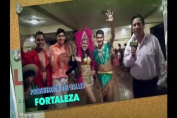 ESPECTÁCULO: PRESENTACIÓN DEL BALLET FORTALEZA