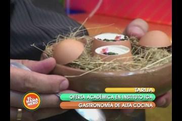 OFERTA DE FORMACIÓN PROFESIONAL EN IGA