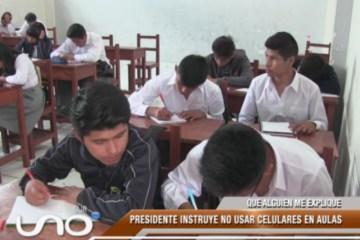 PREVISIONES PARA EL INICIO DEL AÑO EDUCATIVO