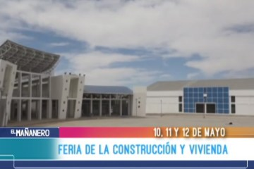 FERIA DE LA CONSTRUCCIÓN Y VIVIENDA