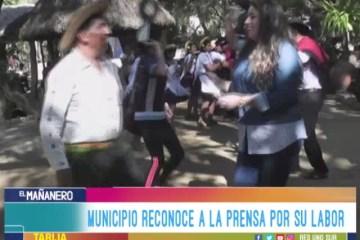 LA PRENSA REGISTRÓ LA RIQUEZA TURÍSTICA DE TARIJA