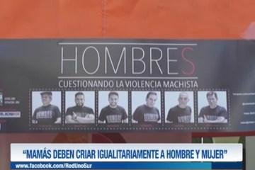 FAMILIAS SON BASE DE LA FORMACIÓN PARA CAMBIOS DE MENTALIDAD