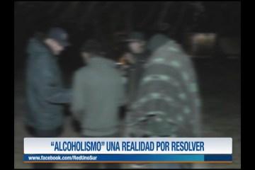 """""""ALCOHOLISMO"""" UNA REALIDAD POR RESOLVER"""
