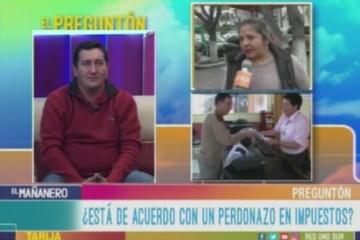 """EL PREGUNTÓN: LEY MUNICIPAL DEL """"PERDONAZO"""""""