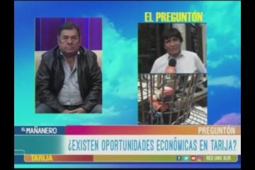 EL PREGUNTÓN: FUENTES DE EMPLEO