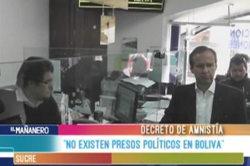 """""""PEDIMOS LIBERACIÓN DE PRESOS POLÍTICOS"""""""