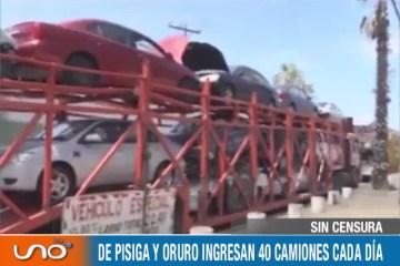 SIN CENSURA: EL NEGOCIO MILLONARIO QUE INICIA EN CHILE