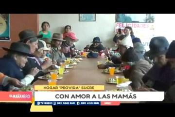 ESPECIAL: CON AMOR A LAS MAMÁS