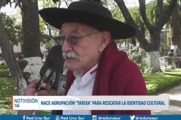 """NACE AGRUPACIÓN """"TARIXA"""" PARA RESCATAR LA IDENTIDAD CULTURAL"""