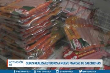 SEDES REALIZA ESTUDIOS A NUEVE MARCAS DE SALCHICHAS