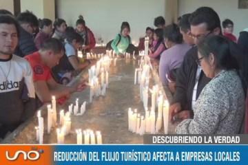 DESCUBRIENDO LA VERSAD: FIESTAS PATRONALES IMPULSAN EMPRESAS LOCALES