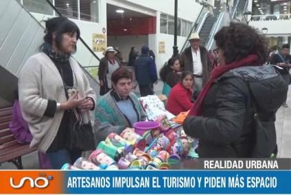 CONFLICTO POR EL USO DEL PATIO DEL MERCADO CENTRAL