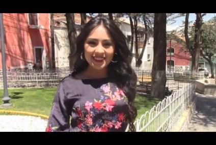 CHICA UNO POTOSÍ: BRENDA FLORES TIRADO