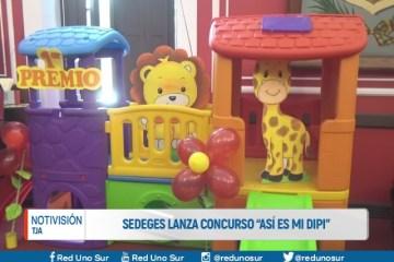 """SEDEGES LANZA EL CONCURSO """"ASÍ ES MI CENTRO DIPI"""""""