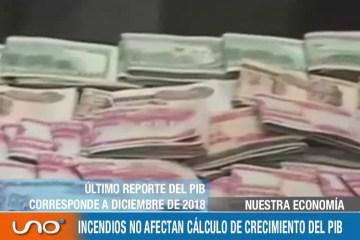 NUESTRA ECONOMÍA: ECONOMISTAS PONEN EN DUDA EL DOBLE AGUINALDO