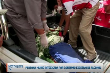 POLICÍA REPORTA DOS NUEVAS DENUNCIAS POR VIOLACIÓN Y UN FALLECIDO POR INTOXICACIÓN ALCOHÓLICA