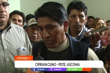 ASCOMA ANUNCIA PROCESO LEGAL CONTRA ADRIANA ROMERO