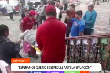 FALLECIÓ EX CONSULTORA DE LÍNEA DEL MUNICIPIO