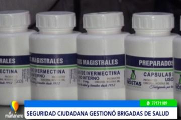 GOBERNACIÓN TOMARÁ ACCIONES CONTRA LA ESPECULACIÓN EN FARMACIAS