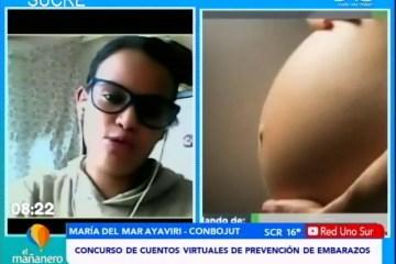 POSINOTICIA: CONCURSO DE CUENTOS VIRTUALES SOBRE PREVENCIÓN DE EMBARAZOS
