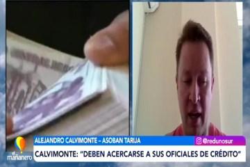 LEY DE DIFERIMIENTO DE CRÉDITOS Y LOS BENEFICIARIOS