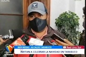 POSINOTICIA: INVITAN A PASAR LA NAVIDAD EN TARABUCO