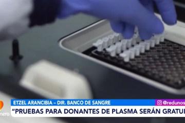 MUNICIPIO SUPLIRÁ KITS PARA PRUEBAS ELISA