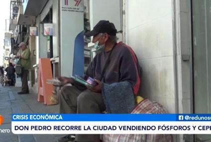 HISTORIAS DE VIDA DURANTE ESTA CRISIS ECONÓMICA