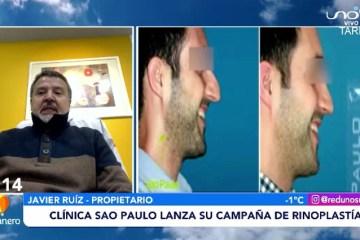 CLÍNICA SAO PAULO LANZA NUEVAS OFERTAS PARA TARIJA