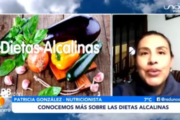 CONOCEMOS MÁS SOBRE LAS DIETAS ALCALINAS