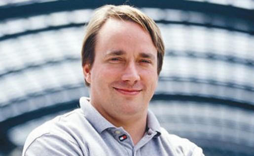 Ahora que Linus Torvalds recibió el Nobel de la Tecnología, nos preguntamos qué estará pensando Richard Stallman al respecto...