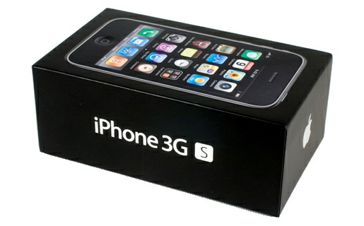 Resultado de imagen para iPhone 3GS