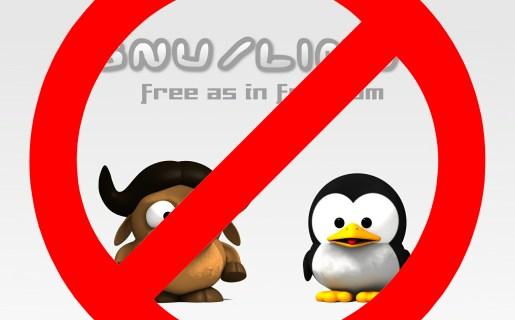 ¿El software libre conlleva más desventajas que ventajas para el Estado?