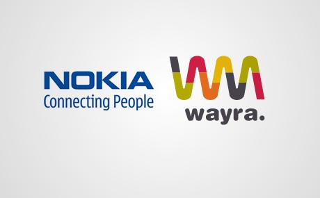 Nokia proveerá a Wayra de terminales equipadas con Windows Phone y Symbian y brindará asesoramiento