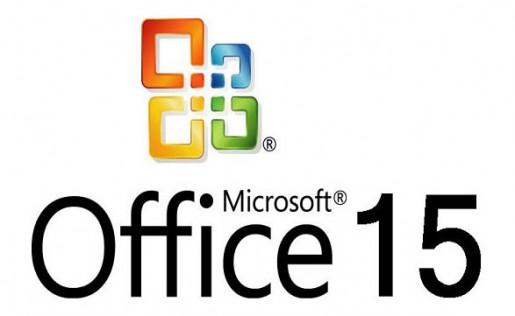 Office 15 podría ser lanzado en las próximas semanas, esto retrasaría la salida de Windows 8.