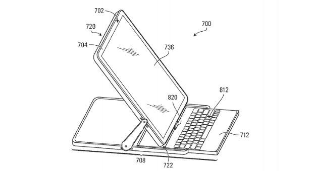 ISP CORRIENTES: BlackBerry patenta un nuevo sistema para