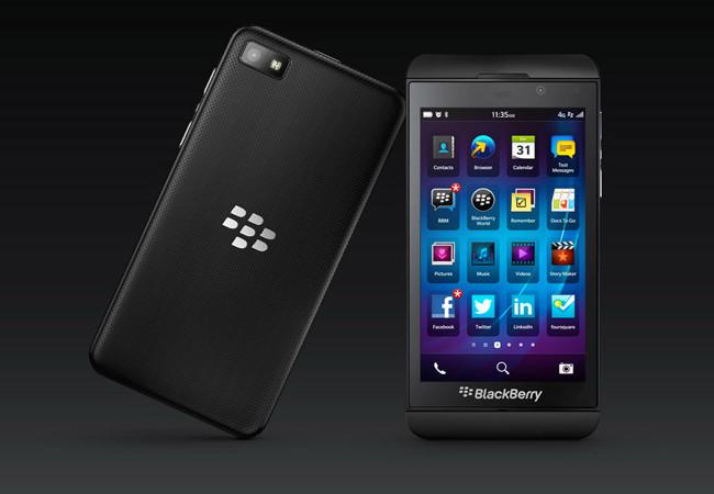 El Blackberry Z10 no solo trae un nuevo sistema operativo, también acompaña una nueva estrategia y relación con los desarrolladores de aplicaciones.