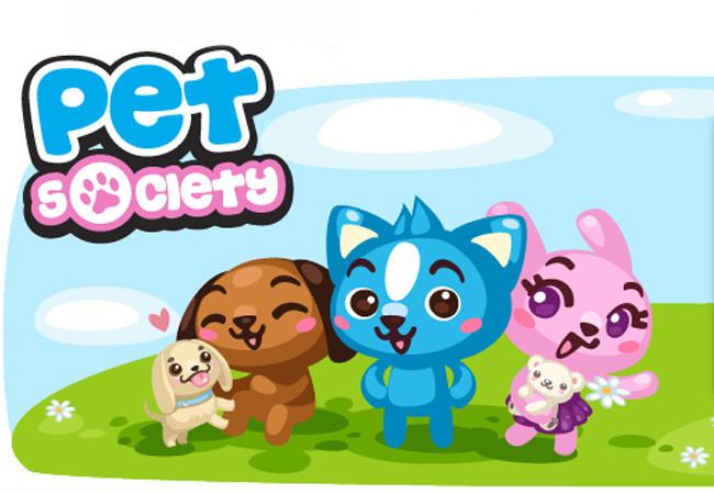 Resultado de imagen para pet society