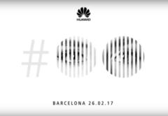 Con un teaser, Huawei confirma la presentación del P10 en