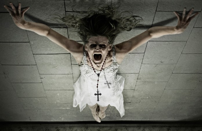 THE LAST EXORCISM 2  Ο ΤΕΛΕΥΤΑΙΟΣ ΕΞΟΡΚΙΣΜΟΣ 5